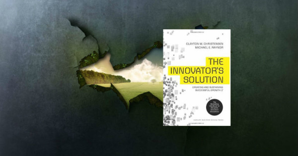 The Innovators Solution