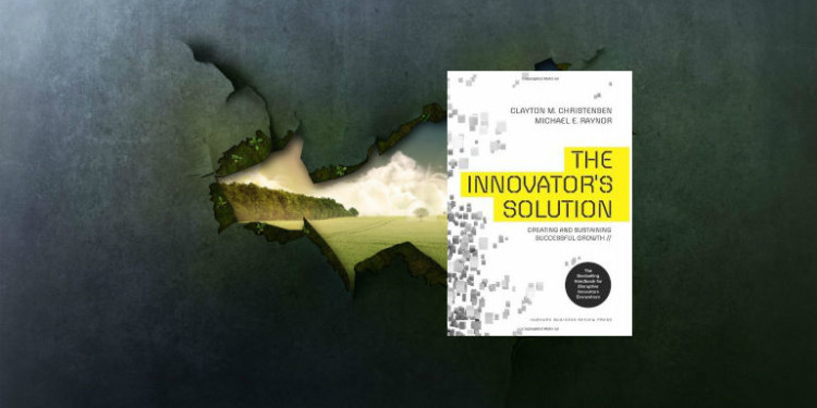 The Innovators Solution