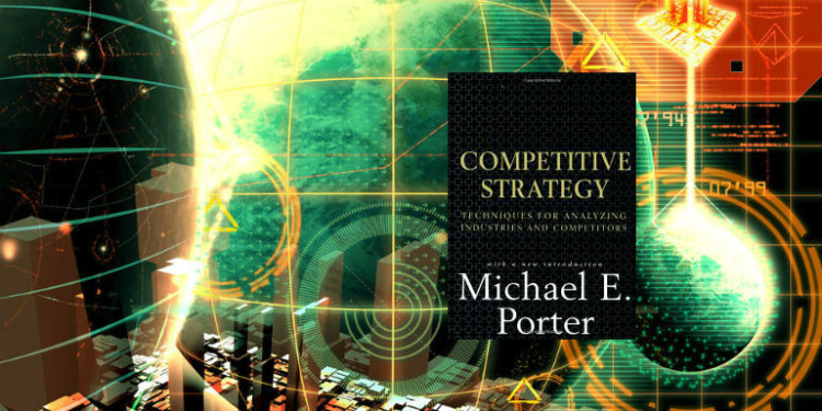 Five Forces Michael Porter