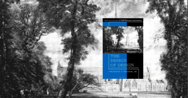 design of design the essays from a computer scientist The design of design essays from a computer scientist the design of design: essays from a computer scientist , the design of design: essays from a computer scientist [frederick p brooks jr] on amazoncom free.