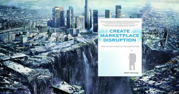Create marketplace disruption