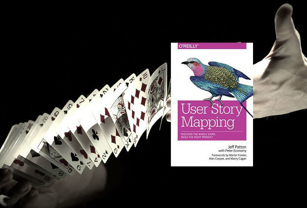 User Story Mapping
