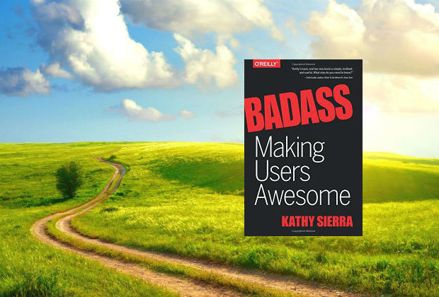 Badass Making Users Awesome: Books to Create High Quality Online Courses