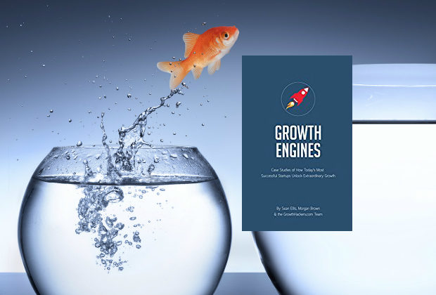 Growth Engines by Seth Ellis