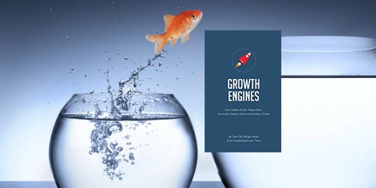 Growth Engines by Seth Ellis